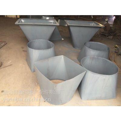 供应吸水喇叭管及支架,DN300大口径喇叭管