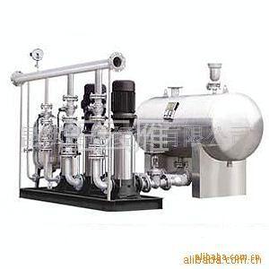 供应生活用水增压设备、多级泵、管道泵、消防泵、叠压供水设备