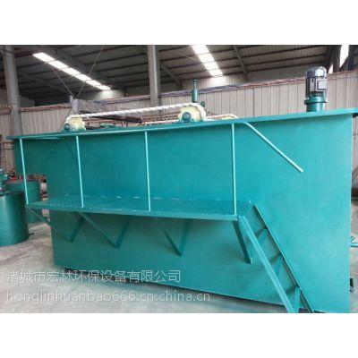 山东市政污水处理设备供应商
