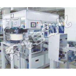 奔龙自动化微型断路器自动装配生产线