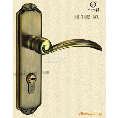 供应欧式纯铜锁具 家具锁 高档纯铜五金锁具门锁