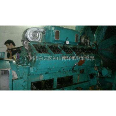 供应各种发电机维修保养、有刷、无刷三相交流发电机维修