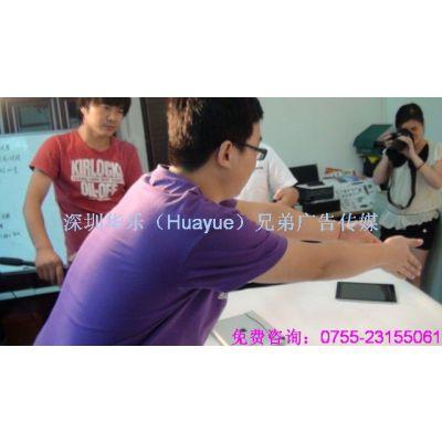 深圳福田企业形象片制作 个人专题片制作 高清摄影摄像