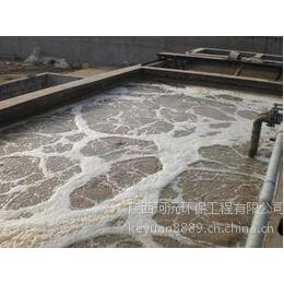 甘肃化工厂污水处理及设备安装公司