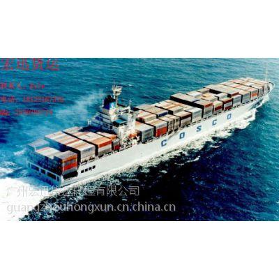 双清包税假花、收纳架、包装袋国际物流海运到马来西亚包税到门