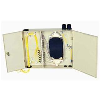 供应48芯芯光纤分线箱、24芯光缆配线箱