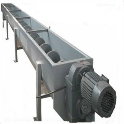 芦溪县加厚螺旋递料机 可移动式吸料机a88