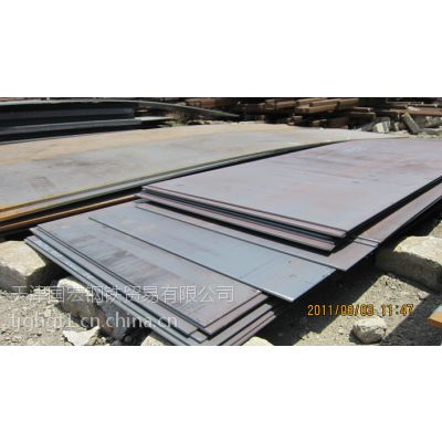 Q345B钢板-新闻报价 安钢钢板