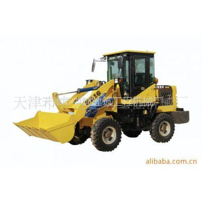 供应天津中小型装载机 铲土运输机械  中建轮式装载机 小型铲车