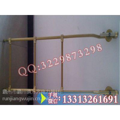 绝缘软梯头 安全防护绳梯头 铝合金软梯头 自锁型软梯头