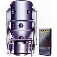 供应四川成都干燥设备FL沸腾制粒干燥机设备