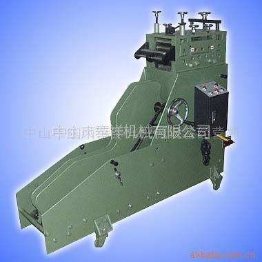 中山泰祥机械供应自动送料矫正机