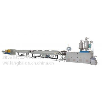 PP超静音排水管材机组/ PP超静音排水管材生产线/PP超静音排水管材设备/ PP超静音排水管材生产