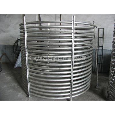 供应钛非标设备|钛换热器|钛换热器加工厂家