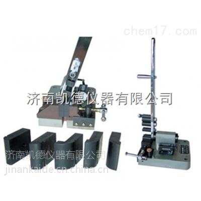 凯德仪器GWS-8手动线材、板材反复弯曲试验机