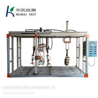 上海办公桌椅综合测试仪 办公家具检测仪器