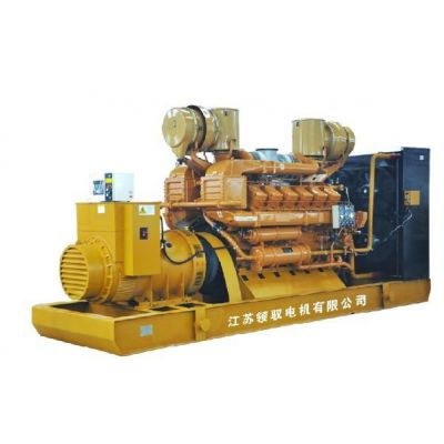 供应济柴发电机1000kw 领驭牌高端柴油发电机组 KH1000-GF