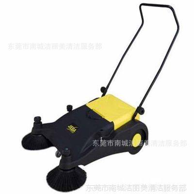 特价直销 洁霸扫地机 手推式扫地机价格 BF550无动力清扫机