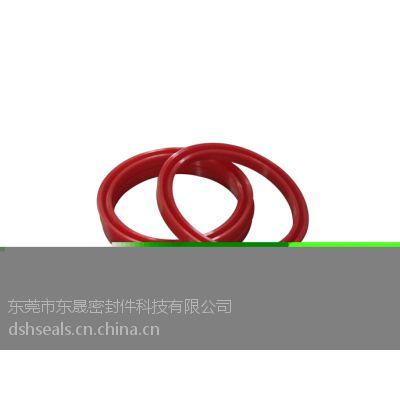 液压密封圈设计,订做,马鞍型防尘圈东晟制造