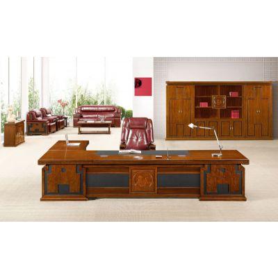 中山钜晟家具,做的办公家具,钜晟办公桌JK-3536