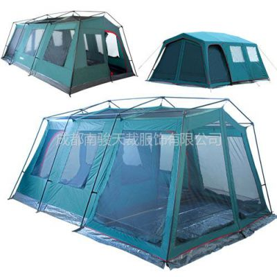 供应野营帐篷/户外用品厂家/l凉风帐篷/成都帐篷生产