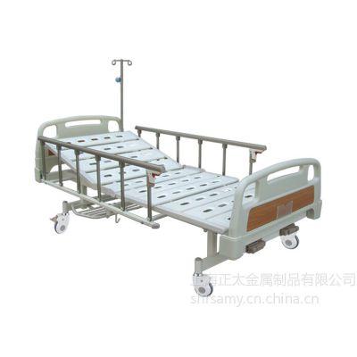 供应医用病床 单摇病床双摇病床 多种规格 舒适耐用口碑良好RS 105-B