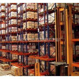 供应立体自动化物流仓储设备