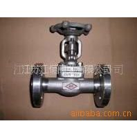 供应整体成型进口双相钢材料闸阀、截止阀、球阀、止回阀
