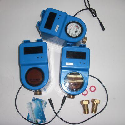 供应高精确度K1508智能IC卡节水设备