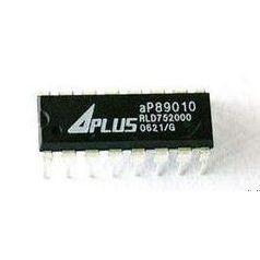 供应原装正品语音芯片 AP89010 语音IC,放音IC