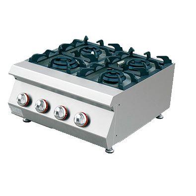 埃科菲E-RQB-600燃气煲仔炉