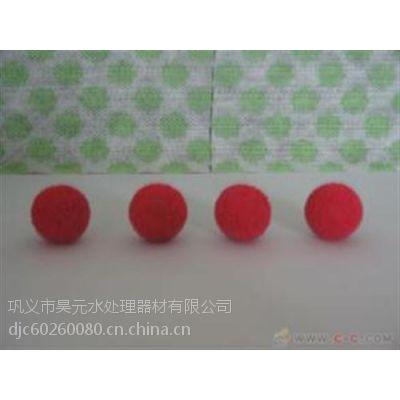 胶球价格、昊元净水专业电厂胶球价格(图)、胶球规格