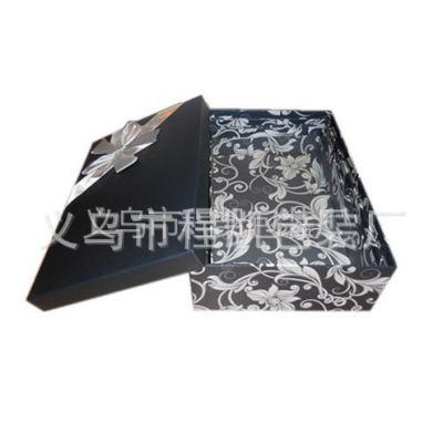 供应超低价批发 折叠式高档 汽车挂件礼品盒 汽车挂件包装盒 礼品盒