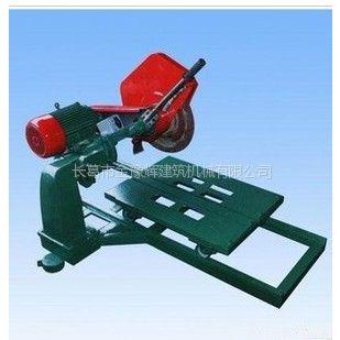 哪里生产石材切割机 型材切割机厂家直销13700897093