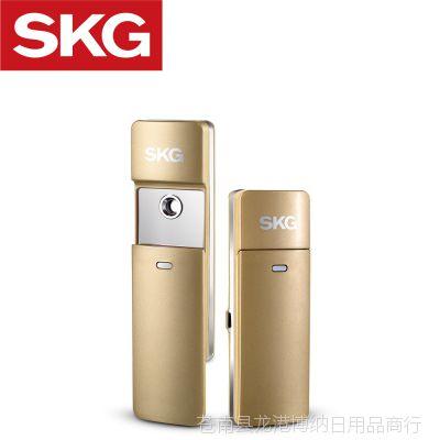 SKG 纳米喷雾美容仪3114手持面部离子补水保湿充电便携喷雾冷喷机