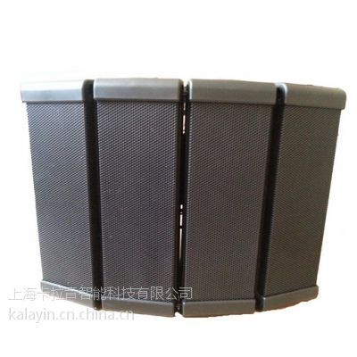 线阵音箱 CA-L205 线阵高频音箱 会议系统音箱