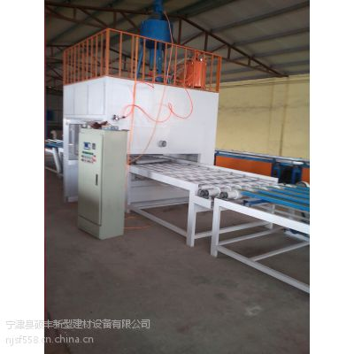 复合保温板设备种类-保温一体板生产线设备价格尽在宁津硕丰