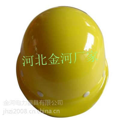 供应湖南电网棉安全帽【PU-长绒毛安全帽规格金河售价