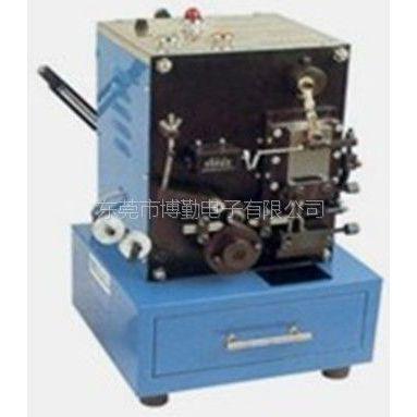供应跳线成型机  IC整型机  电容切脚机