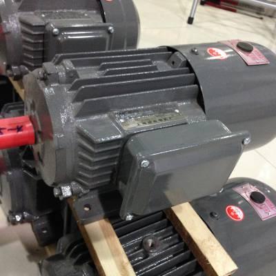 上海德东电机 YEJ2-7122 0.55KW 电磁调速电机 西安办事处销售
