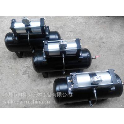 供应ckd空气增压器、CNC夹刀头试验机 、热流道增压泵、气液增压泵