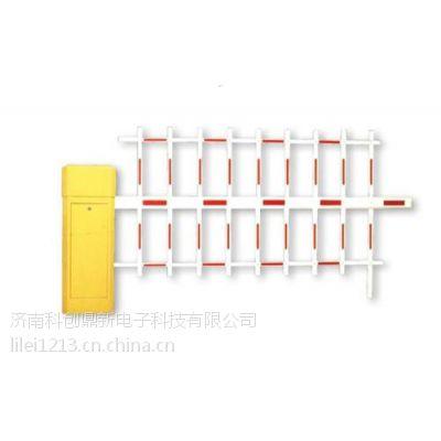 蓟县栅栏道闸|科创鼎新|栅栏道闸系统
