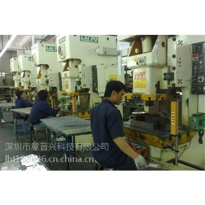 意普兴ESPE-冲床光电保护器维修,国内外安全光栅均可维修