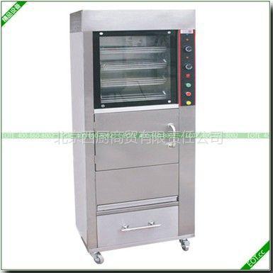 供应小型烤紫薯烤箱|电烤地瓜机