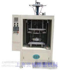 上海贺格机械立式热板机 保险杠热板机