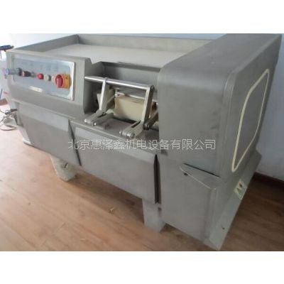 冻、鲜肉切丁机 切丝机 切条机 切片机 切肉块机