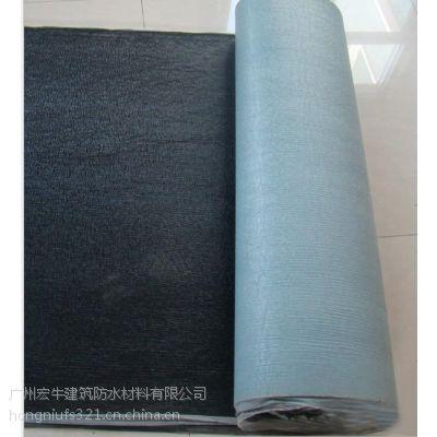 预铺/湿铺自粘聚合物改性沥青防水卷材