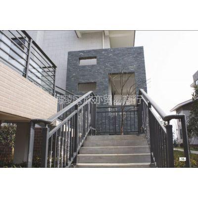 供应无锡热镀锌楼梯扶手 楼梯扶手价格低  扶手耐温性能好  护栏厂家直销楼梯扶手