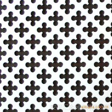 厂家生产销售冲孔网,五角星孔,异形孔金属板。欢迎来电
