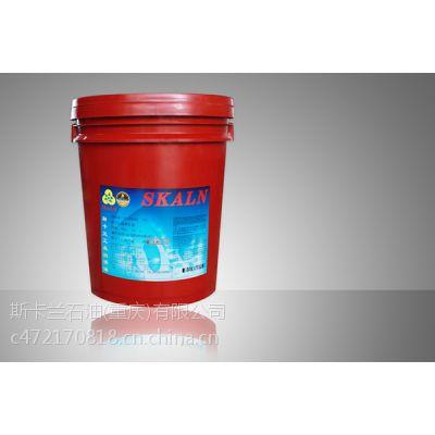 中负荷工业齿轮油 斯卡兰CKC齿轮油 18L 小桶